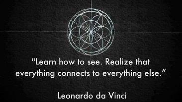 Learn to see