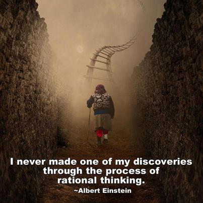 rational thinking