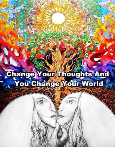 Change your thougts