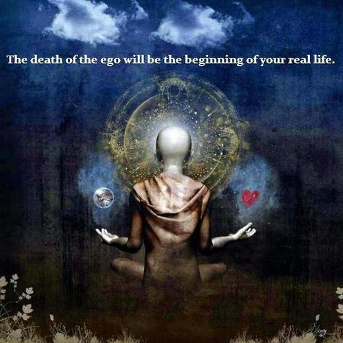 Death ego