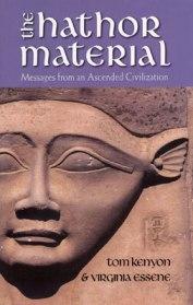 Het boek over de Hathors, dat Tom schreef met Virginia Essene