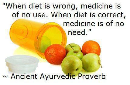 Medicine is no use