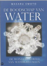 water boodschap