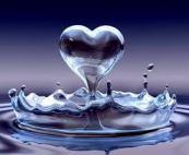 Water hart