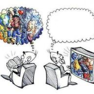 Book vs tv
