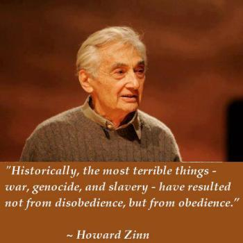 historically, the most terrible things