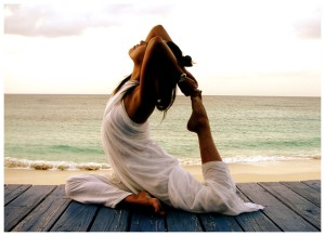 Yoga SKA Anna