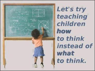 lets try teaching